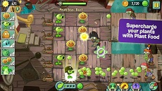 Plants vs. Zombies 2 v3.4.4