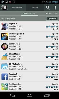 Скачать Google Play игры последнюю версию