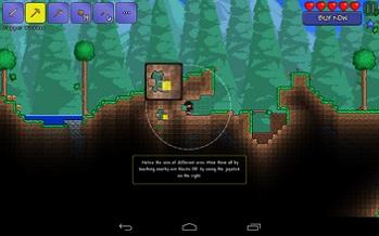Скачать Terraria На Android