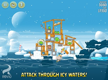 Angry Birds Seasons v5.0.0