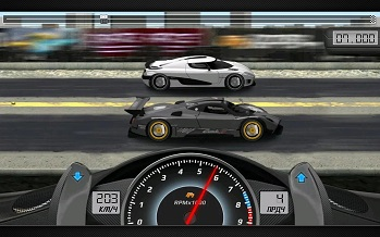 jdm drag racing 2 взломанная