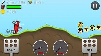 Hill Climb Racing 1.8.1 С Бесконечными Деньгами Скачать На Андроид