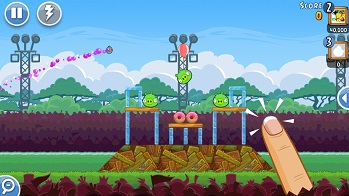 Angry Birds Friends v1.7.0