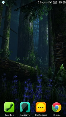 Forest HD v1.6.1