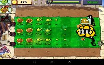 4pda для андроид зомби против растений
