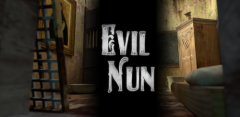 Evil Nun Scary Horror Game Adventure