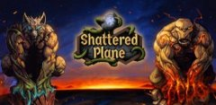 Shattered Plane: Turn-Based Strategy Game