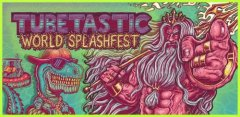 Tubetastic: World Splashfest