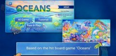 Oceans Board Game